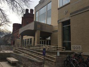 Pyle Center